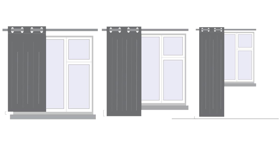 How To Measure For Your Window Curtains