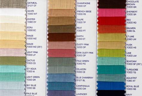 Best Fabric material in Chennai